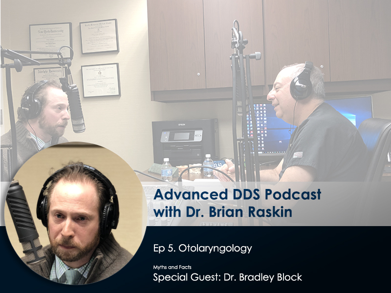 Advanced DDS Podcast Ep 5